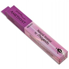 Amethyst Incense