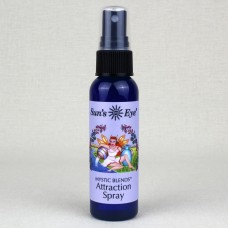 Attraction Spray